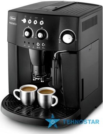 Фото - Эспрессо кофеварка Delonghi ESAM 4000 B