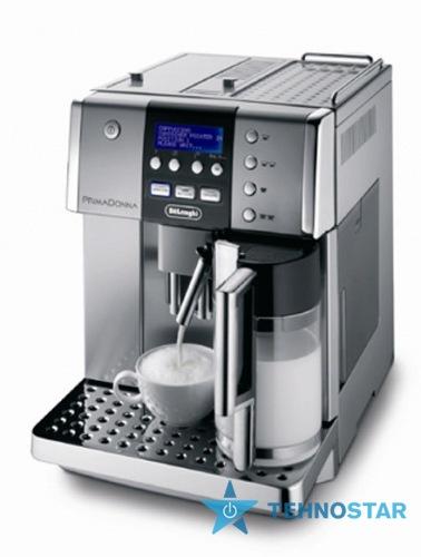 Фото - Эспрессо кофеварка Delonghi ESAM 6600