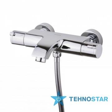 Фото - Смеситель для ванны Devit A67033TJW4 Ecotherm