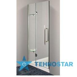 Фото - Душевая дверь Devit FEN0652R PURA