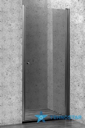 Фото - Душевая дверь Devit FEN0711 QUEST