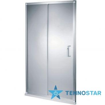 Фото - Душевая дверь Devit FEN9006 VINTAGE 1200х1900 прозоре скло