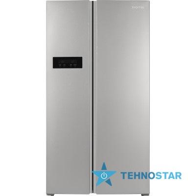 Фото - Холодильник Digital DRF-S5218S