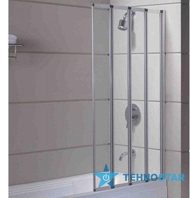 Фото - Шторка для ванны Eger 599-110