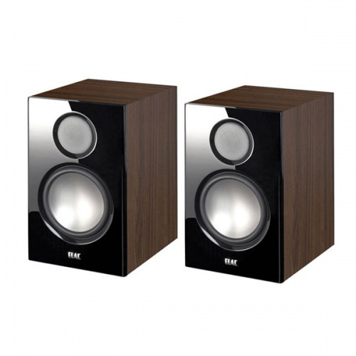 Фото - Акустика Elac BS 62.2 walnut