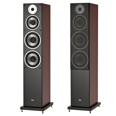 Фото - Акустика Elac FS 58.2 dark cherry