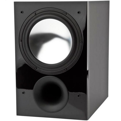 Фото - Акустика Elac SUB 111.2 ESP satin black