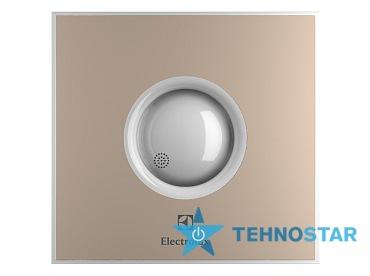 Фото - Вытяжной вентилятор Electrolux EAFR-100 T beige