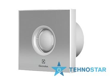 Фото - Вытяжной вентилятор Electrolux EAFR-100 T silver
