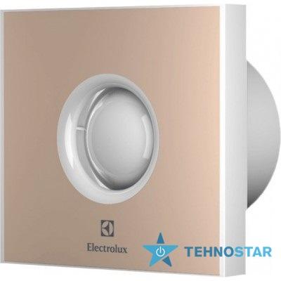 Фото - Вытяжной вентилятор Electrolux EAFR-100 beige
