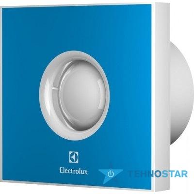 Фото - Вытяжной вентилятор Electrolux EAFR-100 blue