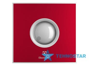 Фото - Вытяжной вентилятор Electrolux EAFR-100 T red