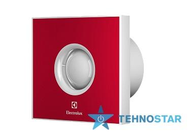 Фото - Вытяжной вентилятор Electrolux EAFR-100TH red