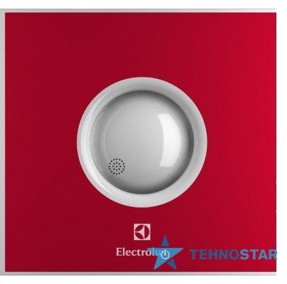 Фото - Вытяжной вентилятор Electrolux EAFR-120 red
