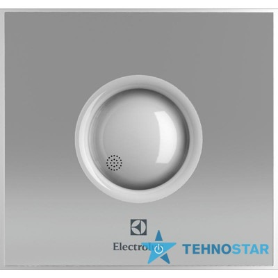 Фото - Вытяжной вентилятор Electrolux EAFR-120 silver
