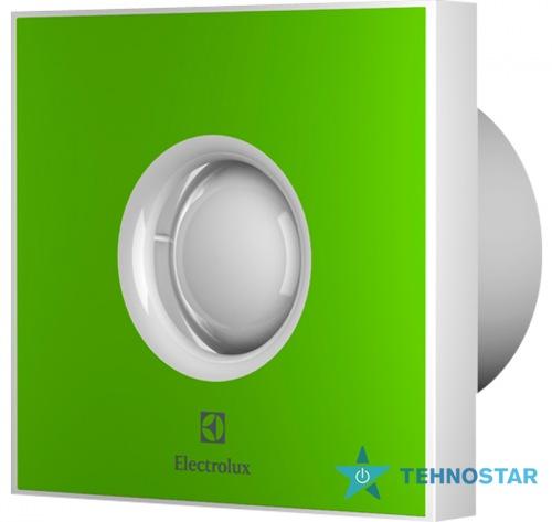 Фото - Вытяжной вентилятор Electrolux EAFR-150T green