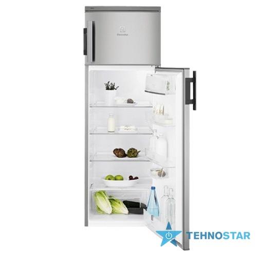 Фото - Холодильник Electrolux EJ 2801 AOX