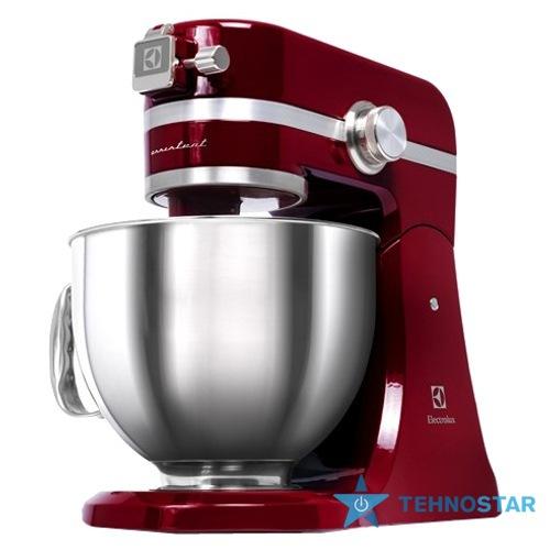Фото - Кухонный комбайн Electrolux EKM4000