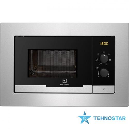 Фото - Микроволновая печь Electrolux EMM17007OX