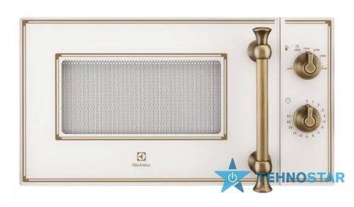 Фото - Микроволновая печь Electrolux EMM20000OC