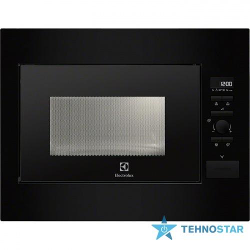 Фото - Микроволновая печь Electrolux EMS 26004 OK