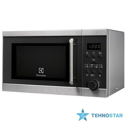Фото - Микроволновая печь Electrolux EMS20300OX