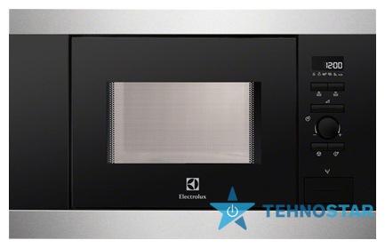 Фото - Микроволновая печь Electrolux EMS 17006 OX