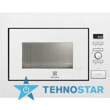 Фото - Микроволновая печь Electrolux EMS 26004 W