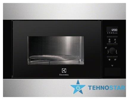 Фото - Микроволновая печь Electrolux EMS 26204 OX
