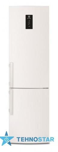 Фото - Холодильник Electrolux EN 3852 JOW