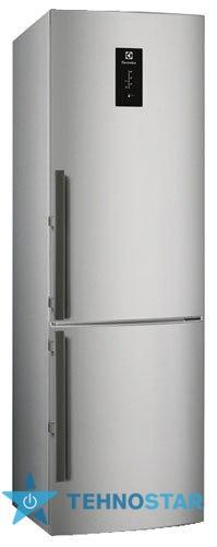 Фото - Холодильник Electrolux EN 93854 MX