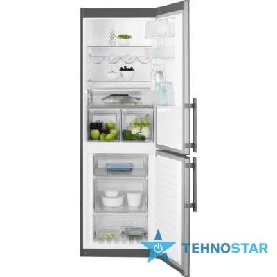 Фото - Холодильник Electrolux EN13445JX