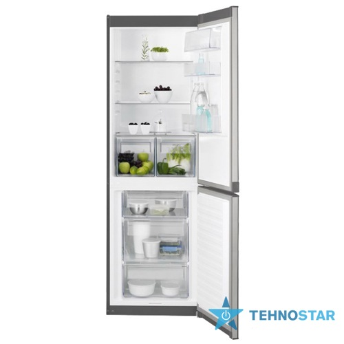 Фото - Холодильник Electrolux EN13601JX