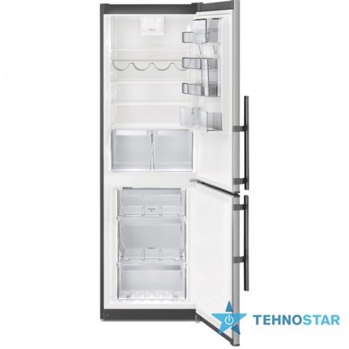 Фото - Холодильник Electrolux EN3454MFX