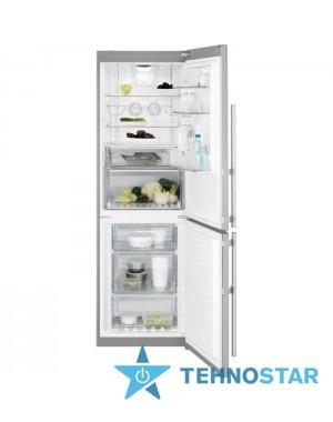 Фото - Холодильник Electrolux EN3488MOX