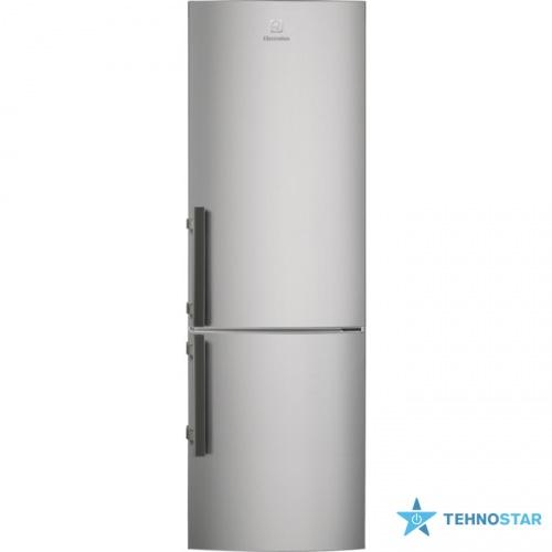 Фото - Холодильник Electrolux EN3601MOX