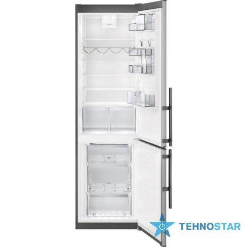 Фото - Холодильник Electrolux EN3854MFX