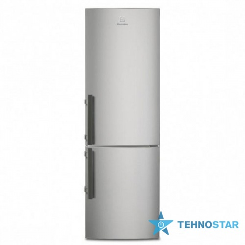 Фото - Холодильник Electrolux EN93601JX