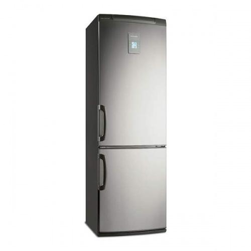 Фото - Холодильник Electrolux ENA 38953 X