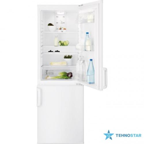 Фото - Холодильник Electrolux ENF2440AOW
