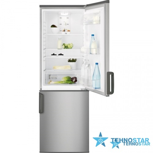Фото - Холодильник Electrolux ENF2440AOX