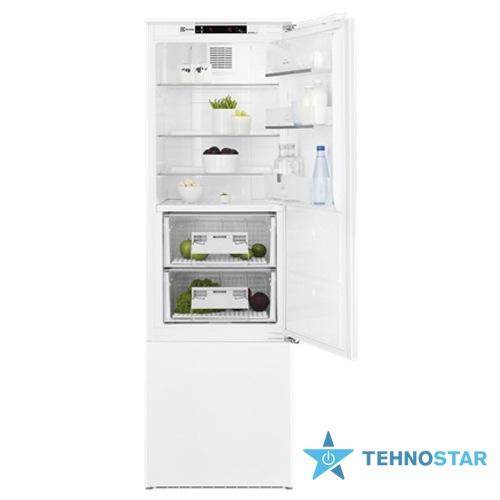 Фото - Встраиваемый холодильник Electrolux ENG2793AOW