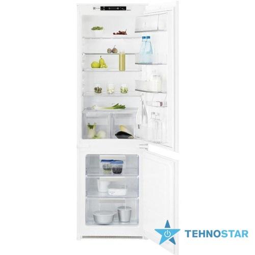 Фото - Встраиваемый холодильник Electrolux ENN 12803 CW
