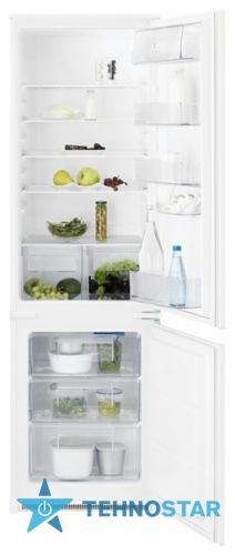 Фото - Встраиваемый холодильник Electrolux ENN 2800 BOW