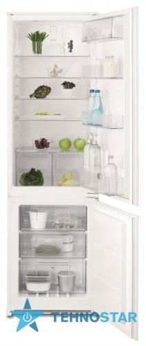 Фото - Встраиваемый холодильник Electrolux ENN2812AOW