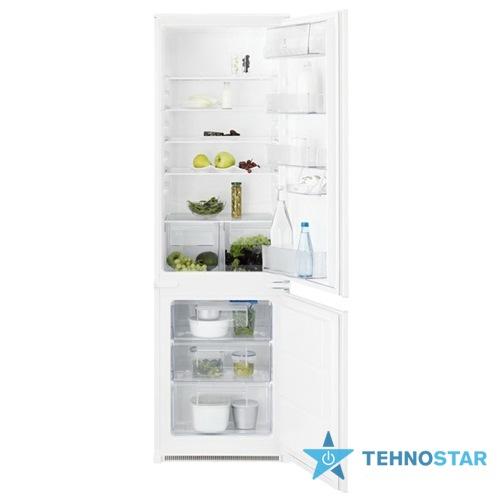 Фото - Встраиваемый холодильник Electrolux ENN 12800 AW
