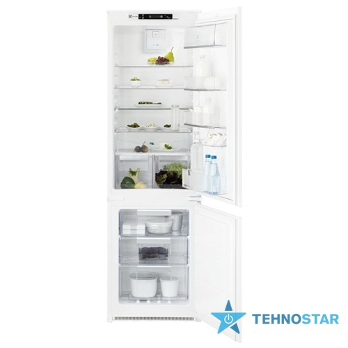 Фото - Встраиваемый холодильник Electrolux ENN 2853 COW