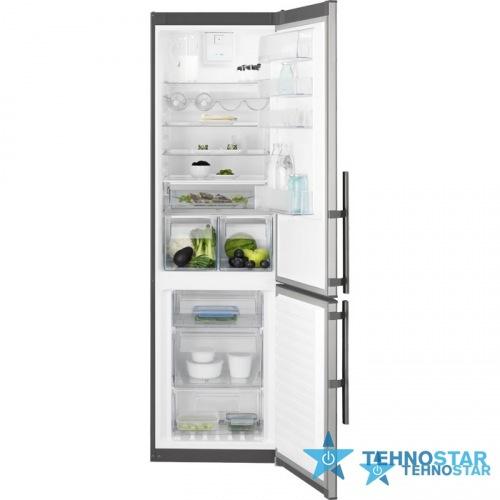 Фото - Холодильник Electrolux EN 93852 JX