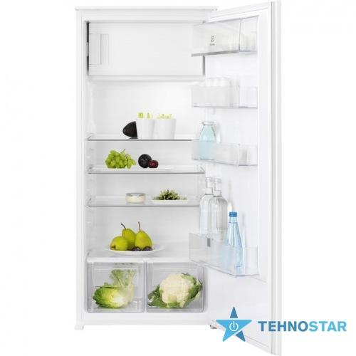 Фото - Встраиваемый холодильник Electrolux ERN92001FW