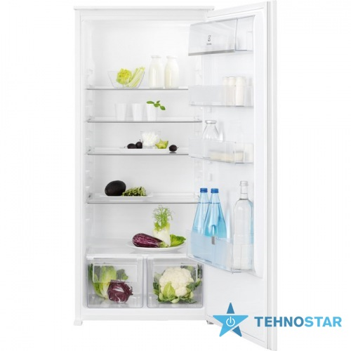 Фото - Встраиваемый холодильник Electrolux ERN92201AW